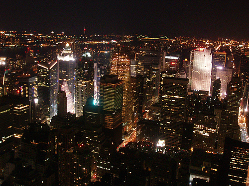 a night in new york city essay Celebrating a first-class city on this notable pictory anniversary.
